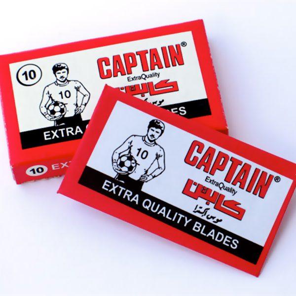 Captain Penge 10 db-os