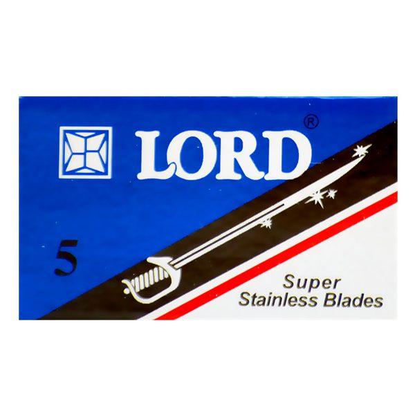 LORD Blue penge 5 db-os